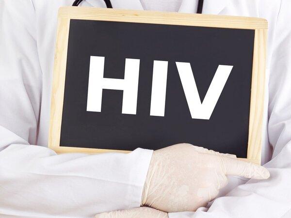 艾滋病:另
