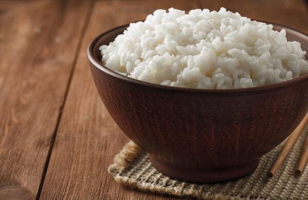 同一碗白米饭, 何以