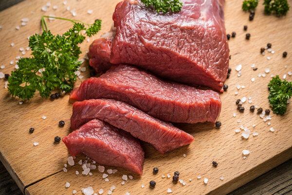 """""""多吃红肉""""到底有什么危害?不吃红肉,该吃什么?"""