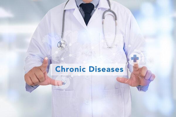 一批慢性病患者常用药大幅降价,你知道这些常见的慢性病吗?