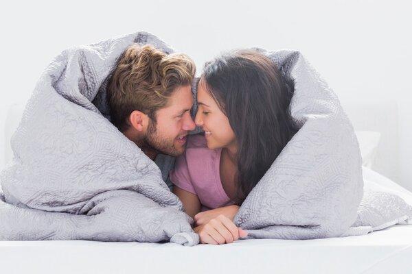 冬天盖多厚的被子睡觉最好?