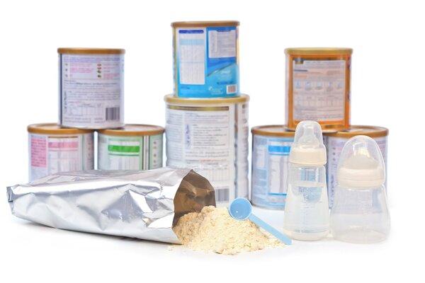 """海外多地爆发""""毒奶粉"""",怎样才能挑选安全好奶粉?"""
