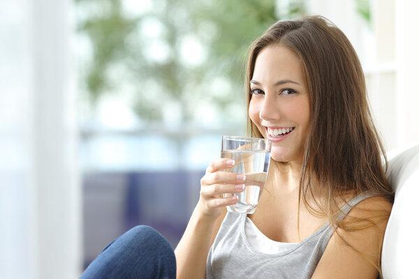 秋季干燥要补水,除了喝水你还可以这样补水