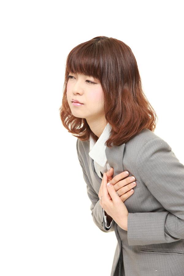媽媽必讀:長大得心臟病或源于兒童時期