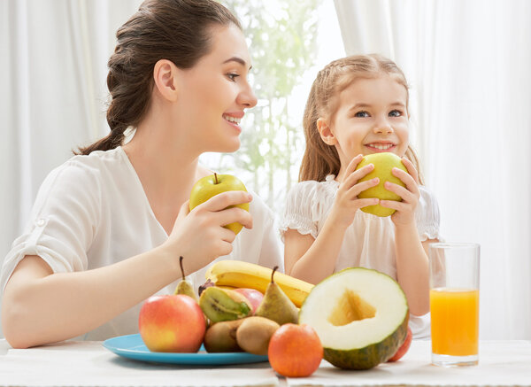 你家孩子吃饭会令你头疼吗?