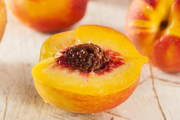 秋季吃什么水果养肝?