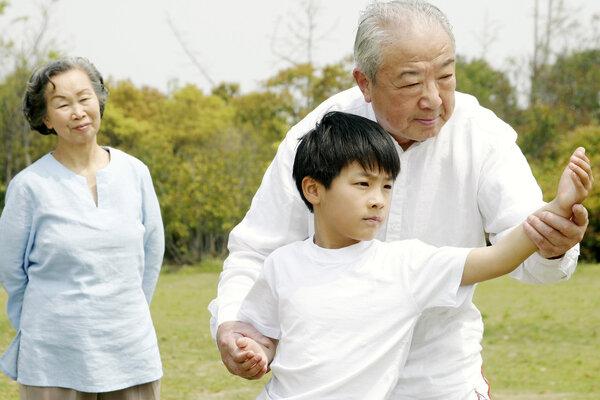 坚持有氧运动,可保持大脑年轻