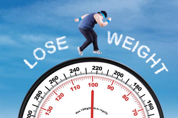 为减肥,千万别陷入这些误区