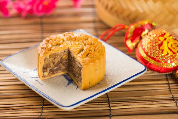 孕期碰上中秋节 孕妇可以吃月饼吗?