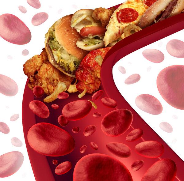 对抗动粥疾病,胆固醇管理是关键
