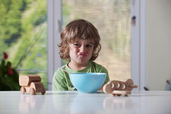 儿童缺锌的症状有哪些?