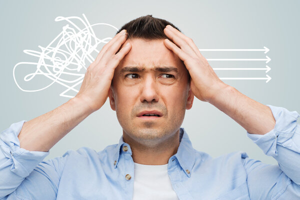 """如何解决压力和焦虑?试试这个神奇的""""冥想术"""""""