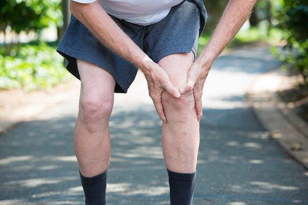 膝关节骨质增生的表现