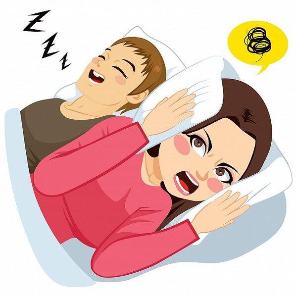 13年大数据研究预警!JAMA子刊:男人睡觉打鼾,可能预示着不育!