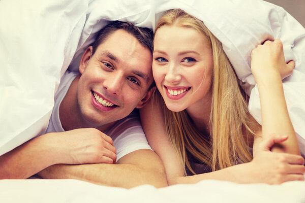女人性欲低下别苦恼,保证睡眠能改善性爱
