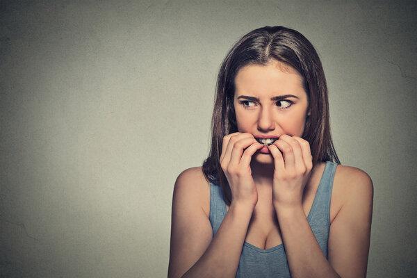 生活中5种表现可能是精神分裂