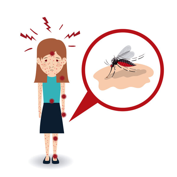 夏天到了,虫子叮咬不只是痒痒,也有致命的情况!怎么应对?