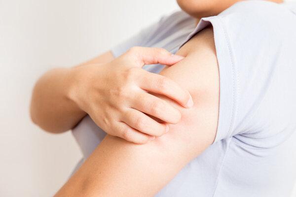痒,不一定是皮肤病,有可能是这些疾病的预警信号