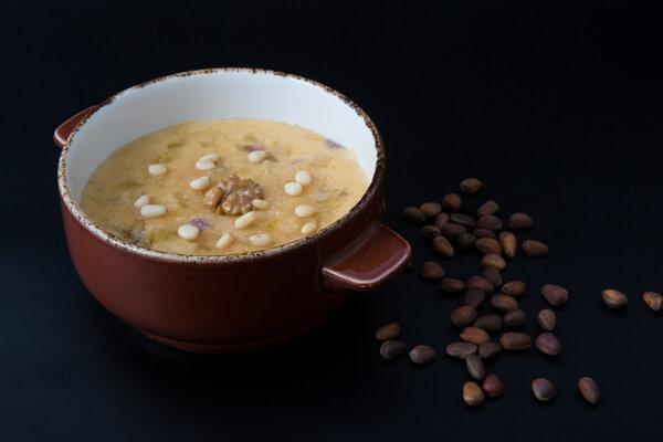 小米粥怎样做最养胃?