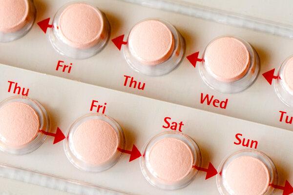 科学避孕,呵护健康