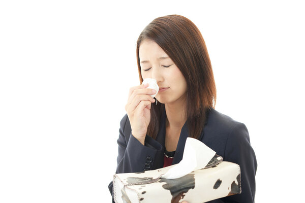 孩子感冒龋齿易引发肾炎