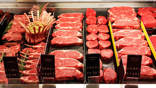 """我国癌症发病率高,爱吃肉""""惹的祸""""?哈佛最新研究:红肉或致癌"""