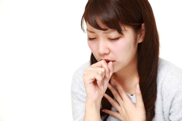 早期食道癌这个症状很明显!千万不能忽视