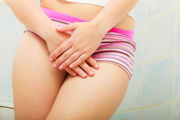 为什么女孩特别容易尿路感染和炎症