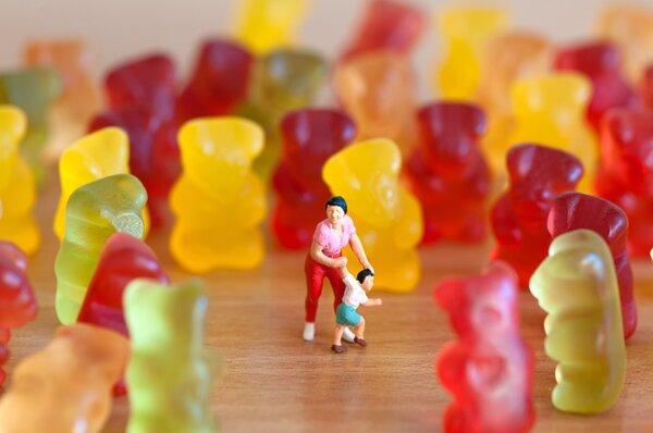 """你以为是无糖?其实75%糖来自""""垃圾食品""""!"""
