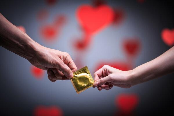 避孕套有什么危害
