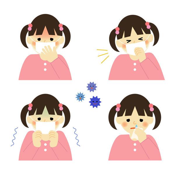 宝宝感冒有没有特效药?