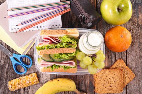 减肥中午吃什么最好?4款减肥午餐可以采纳