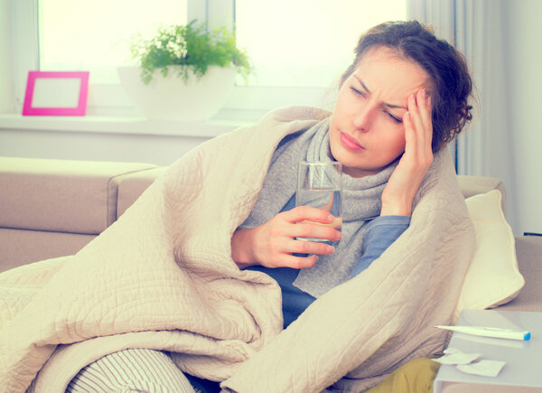 哪些疾病必须治愈后才能受孕?