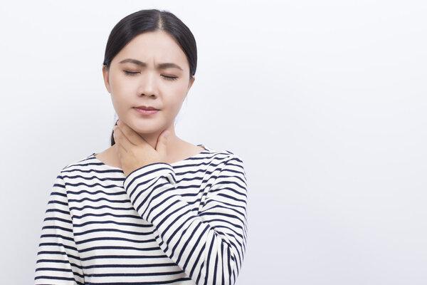 得了慢性咽炎,需要注意哪些生活细节?