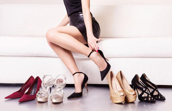 """好看的鞋子可能带来健康隐患,你的鞋子真的""""合脚""""吗?"""