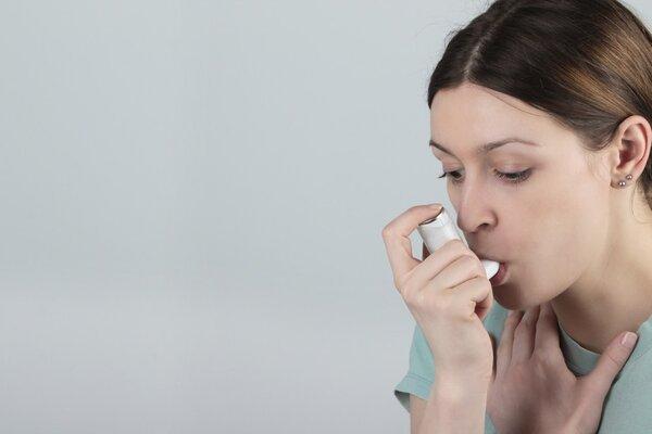 中國哮喘死亡率全球第一 防治需及時