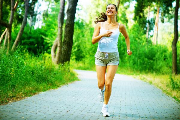 澳门金沙网站app:和大家说说跑步减肥瘦的是哪些部位
