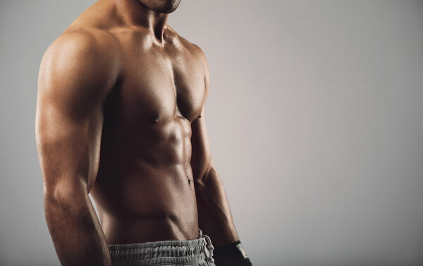 男人身上哪些肌肉女人最喜欢?