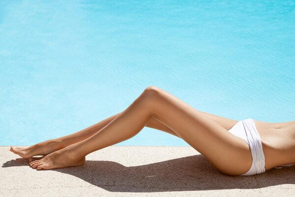 金沙官网网站:推荐4个自然瘦腿的方法