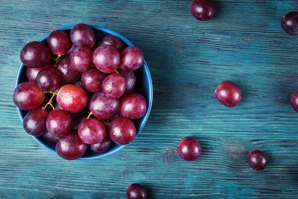 健脾开胃,吃葡萄是一个好选择
