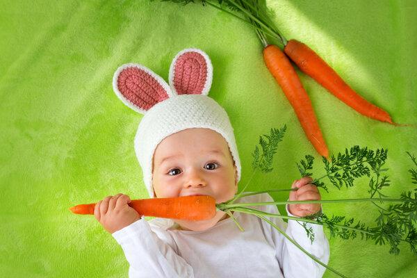 宝宝不爱吃饭 哪里出问题了?