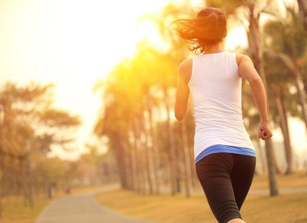 跑步一个月能损失多少
