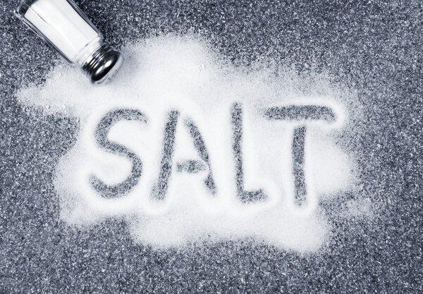 你为什么不能吃盐来健身?