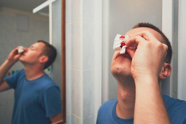 呈现这四种症状,警惕是得了鼻咽癌!