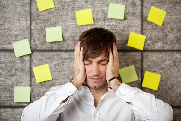 平时怎样克服心理紧张?