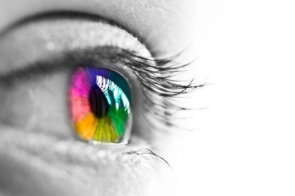 色盲都是天生的?这3个色盲误区,你应该知道