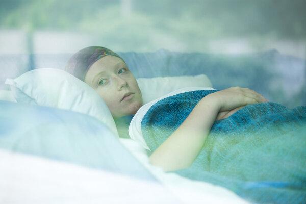 化疗加速患者死亡?这些真相你需了解