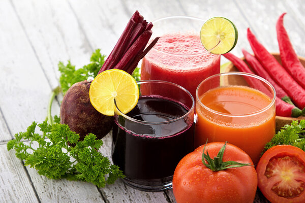 寒性食物、热性食物到底该怎样区分?