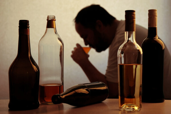 小心酒精性肝硬化