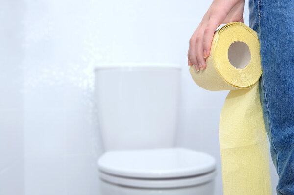 不冲厕所引发的命案!不冲厕所的危害你造吗?
